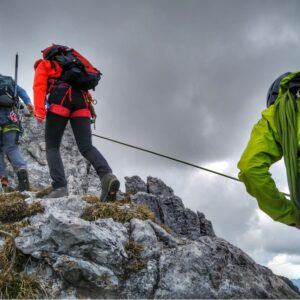 corso di alpinismo cai milano