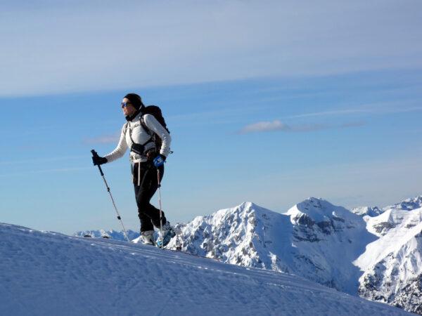 corsi sci alpinismo