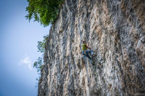 corso di arrampicata cai bergamo